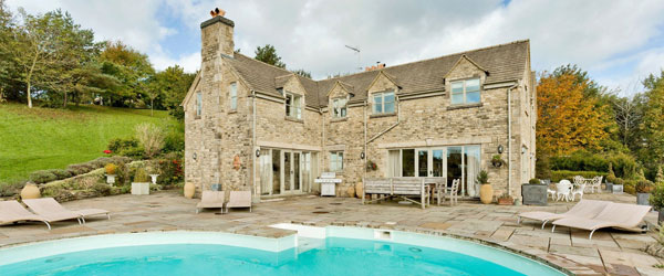 Cotswolds Hideaways - Springfield House, Rendcomb