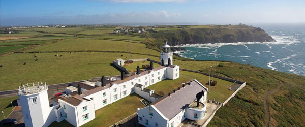 Rural Retreats - Longships, The Lizard Lighthouse, Near Helston, Cornwall